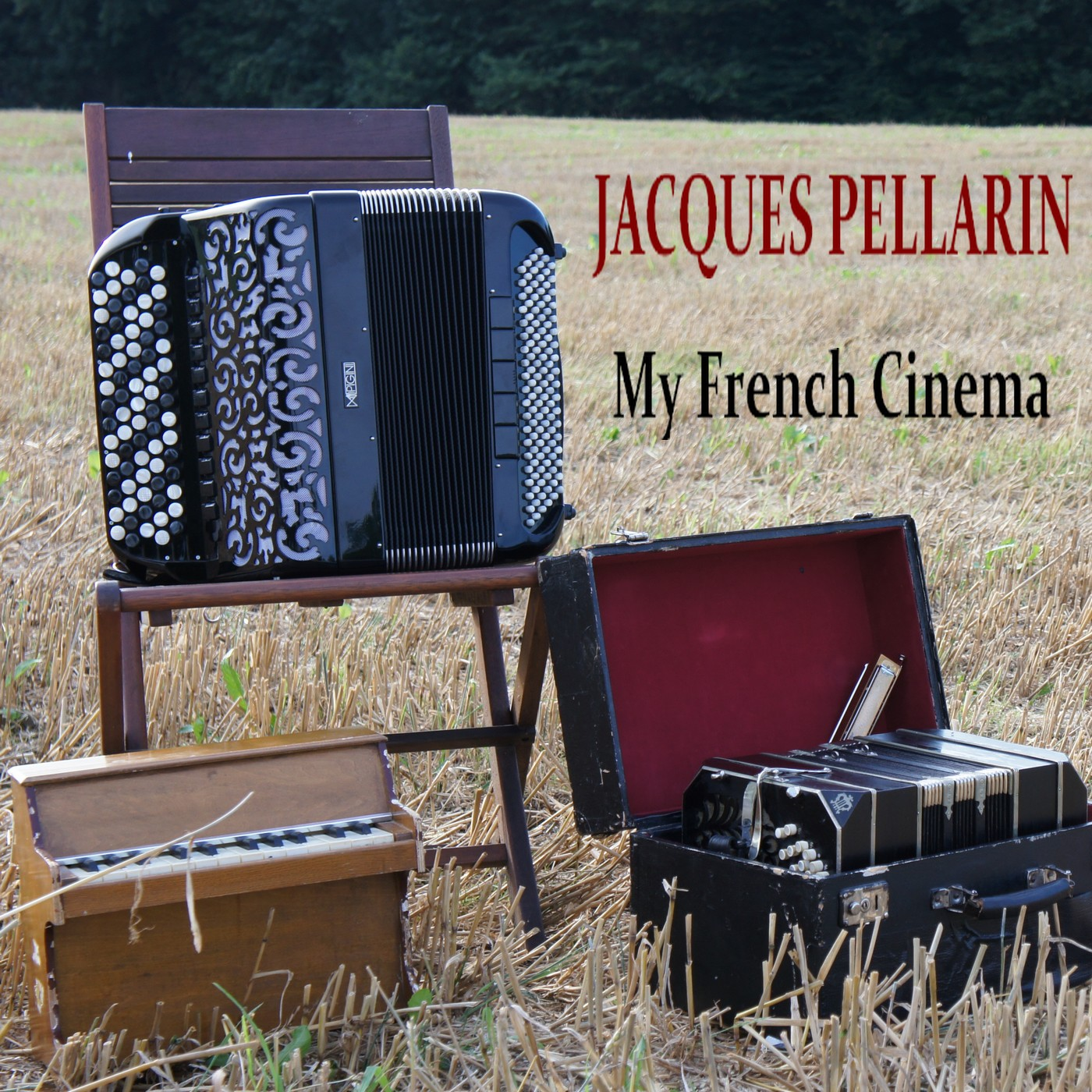 My french cinema